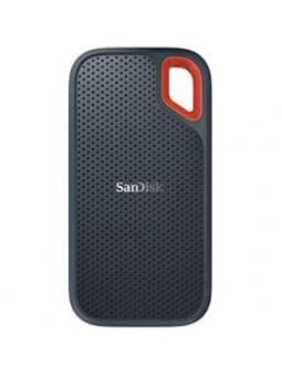 SSD ultra portable tout terrain