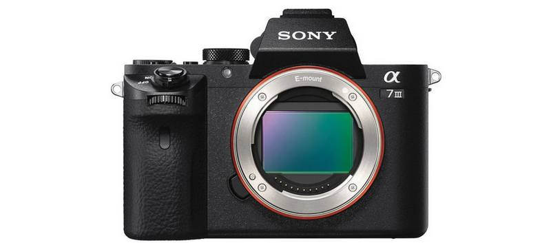 Sony A7III appareil photo pour voyager Olivia Casari