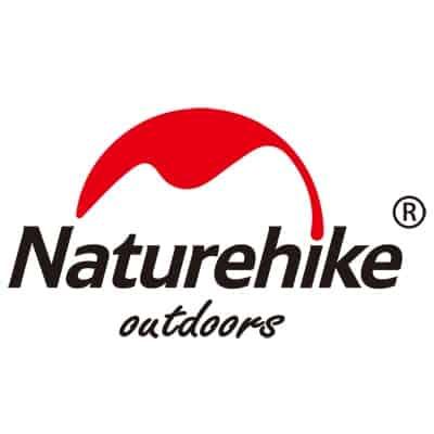 logo naturehike outdoors ountravela camping sponsors