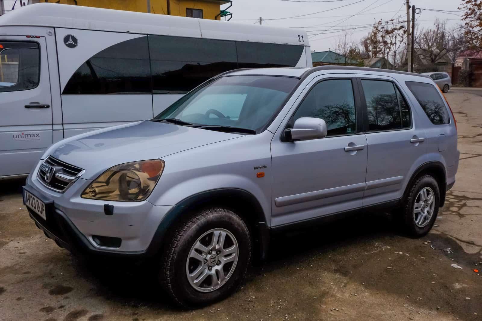 Honda-CRV-Bichkek-1