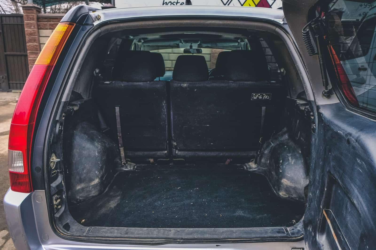 Honda-CRV-Kirghi
