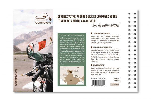 road book ladakh