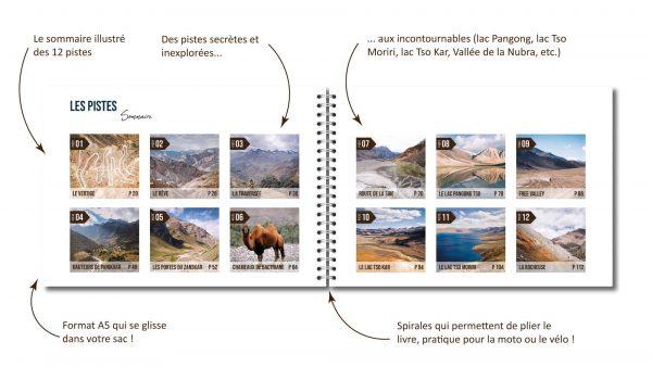 les 12 plus belles pistes explore ladakh