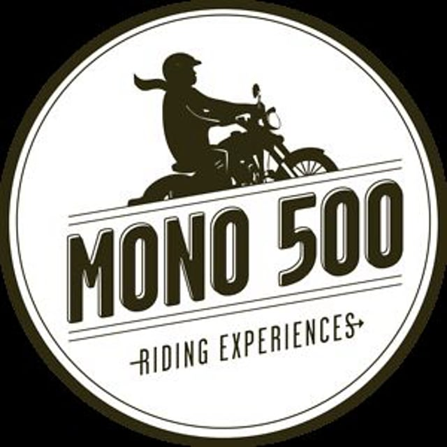 mono500 logo