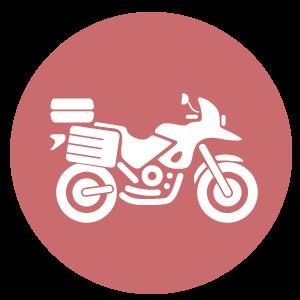 voyager à moto au Kirghizistan